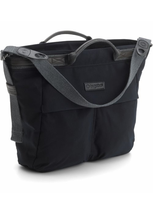 Bugaboo Bugaboo Changing Bag In Deep Blue