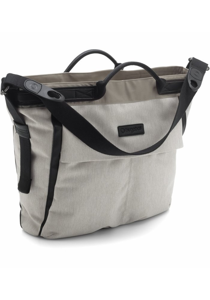 Bugaboo Changing Bag In Stone Melange