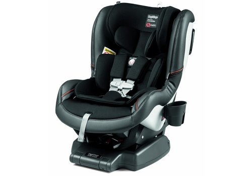 Peg-Perego Peg Perego Primo Convertible Kinetic Carseat In Agio Black