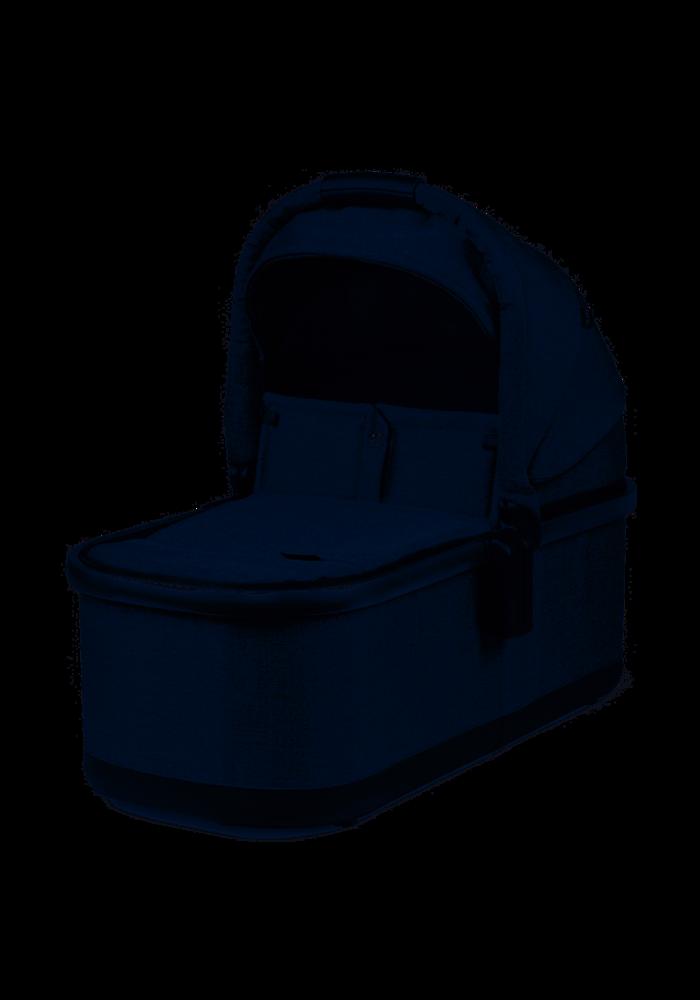 Peg Perego Z4 Bassinet In Agio Mirage-Blue