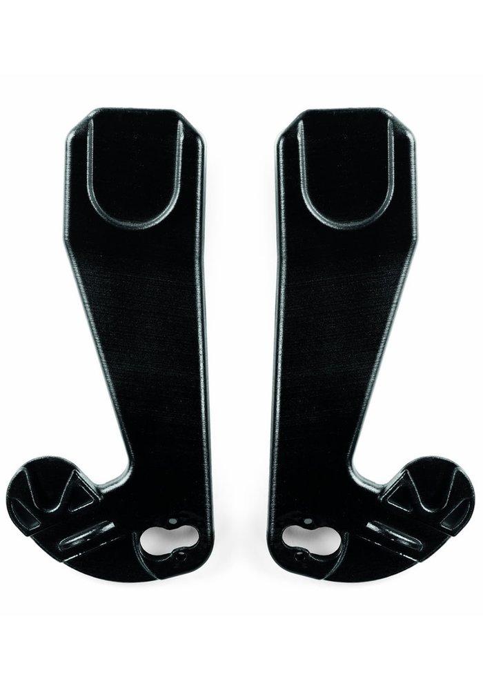 Peg Perego Car Seat Adapter for Z3 Strollers (Maxi Cosi/Nuna/Cybex)