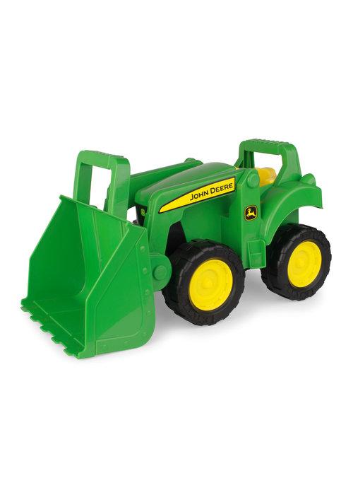 Tomy Tomy John Deere 15 Inch Big Scoop Tractor