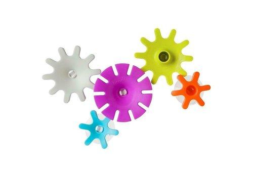 Boon Boon Cogs Water Gear With Toys