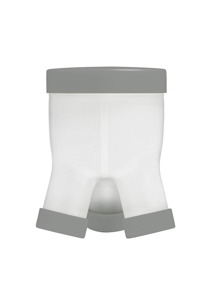 Boon Tripod Formula Dispenser In Grey