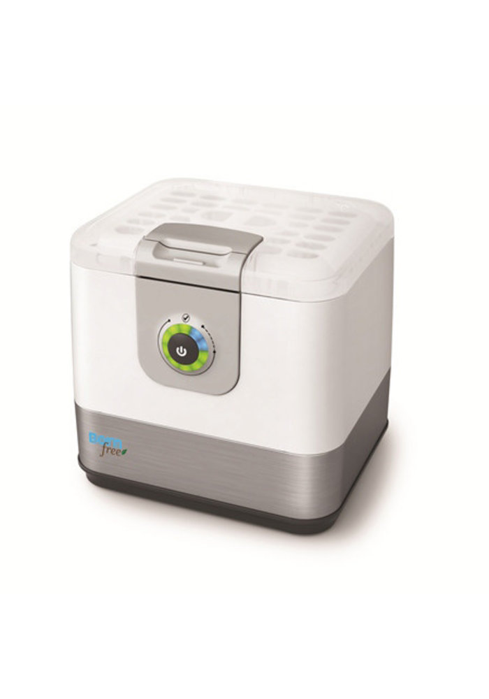 Born Free Tru- Clean Sterilizing System