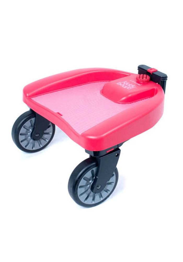 Lascal KiddyBoard Maxi In Red