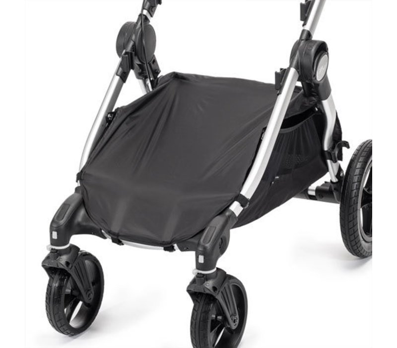 Baby Jogger City Select Basket Rain Cover