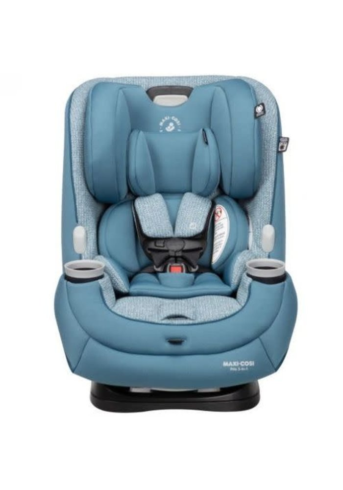 Maxi Cosi Pria Convertible Car Seat In Deep Teal Sweater