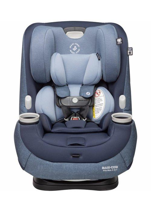 Maxi Cosi Maxi Cosi Pria Max Convertible Car Seat In Nomad Blue