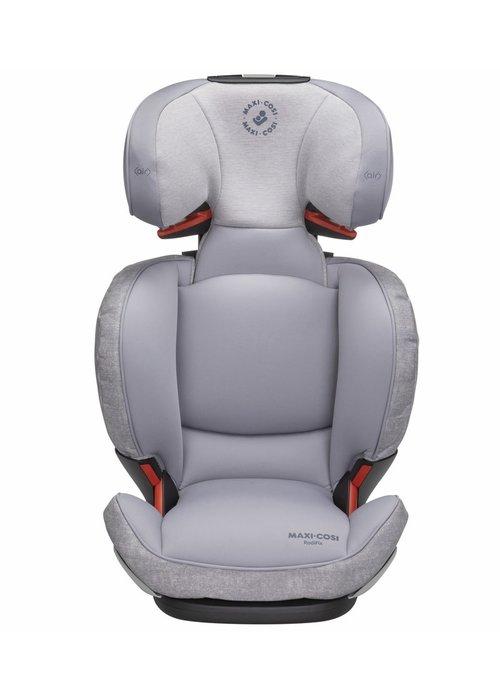 Maxi Cosi Maxi Cosi RodiFix Booster Car Seat In Nomad Grey