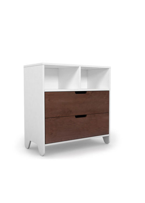 Spot On Square Spot On Square Hiya Dresser-Walnut