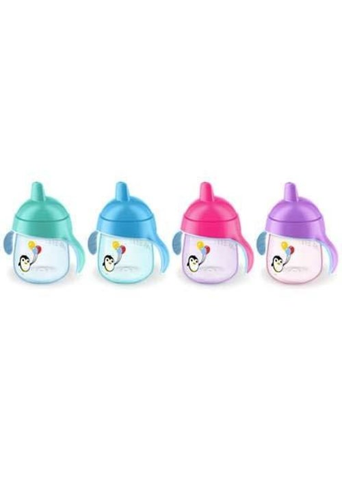 Avent Avent My Penguin Sippy 9 Ounce 2 Pack