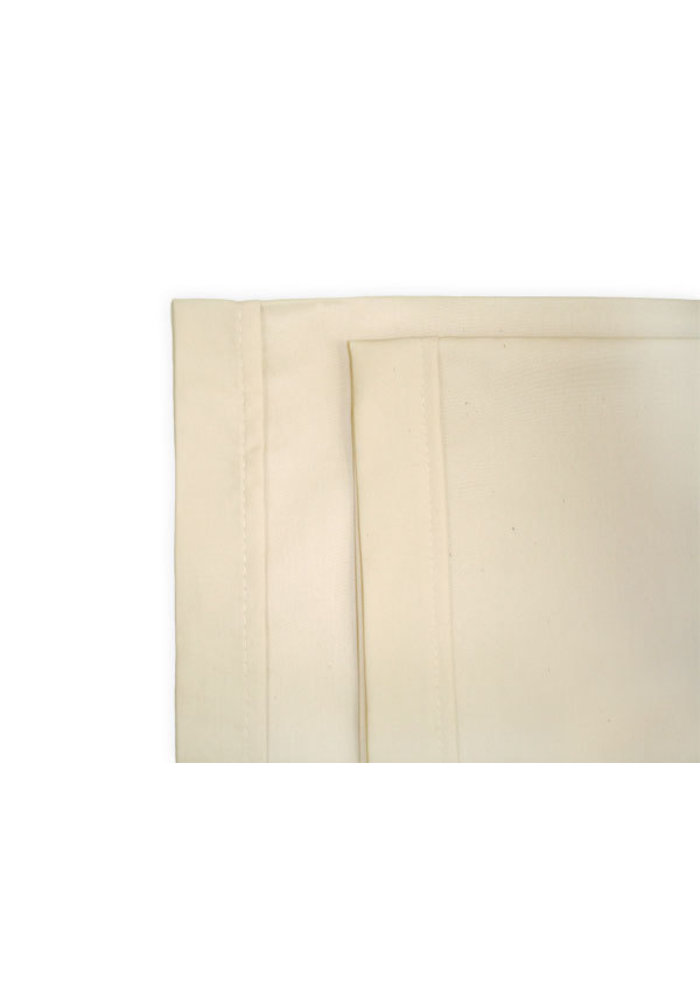 CLOSEOUT!! Naturepedic Organic Cotton Pillow Case In Junior Size