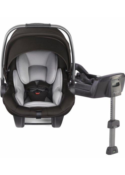 Nuna Nuna Pipa Lite LX Infant Car Seat Caviar