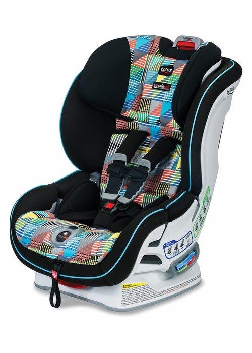 Britax Britax Boulevard Clicktight Convertible Car Seat In Vector