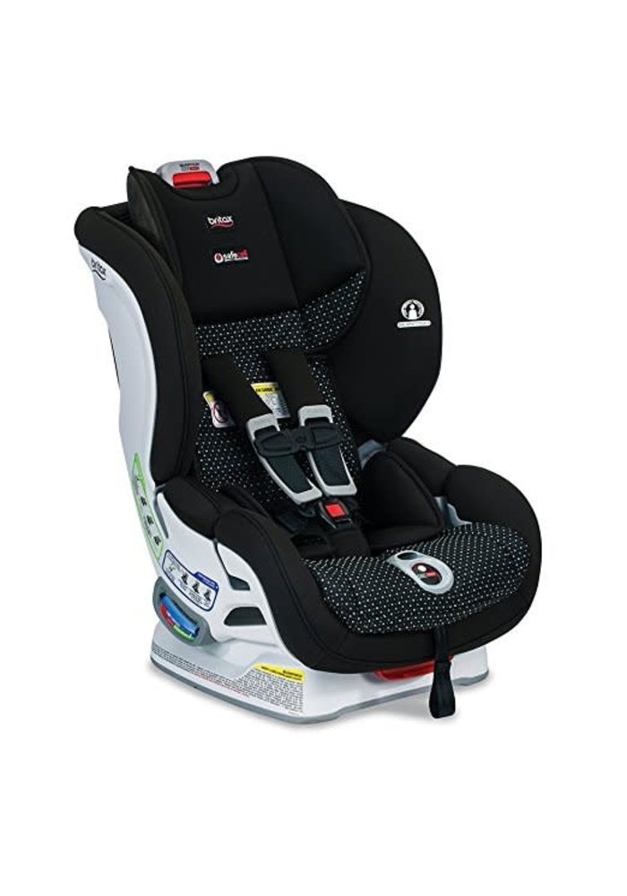 Britax Marathon Clicktight Convertible Car Seat In Vue