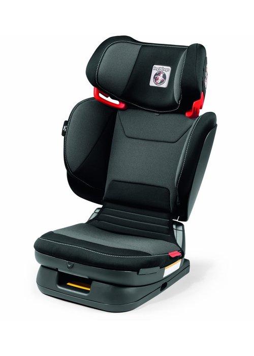 Peg-Perego Peg Perego Viaggio Flex 120 Booster In Crystal Black