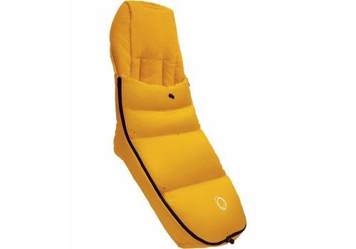 Bugaboo Bugaboo Universal High Performance Footmuff In Sunrise Yellow