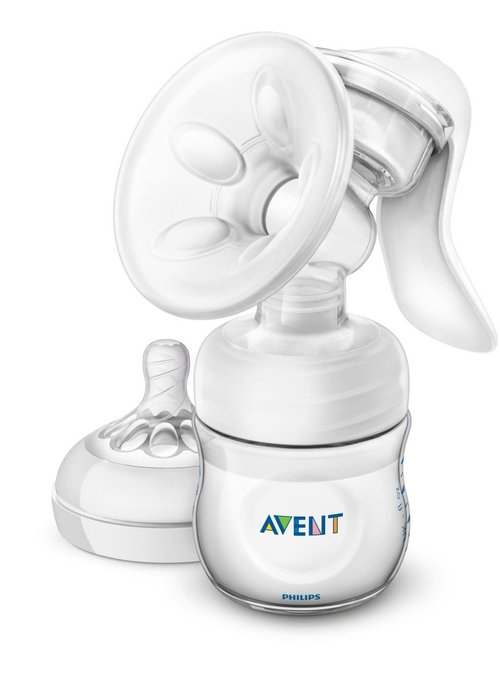 Avent Philips Avent Comfort Manual Breast Pump