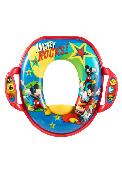 The First Years The First Year's Disney Mickey Mouse Potty Ring