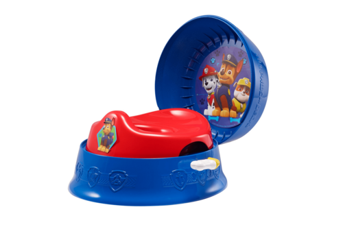 The First Years The First Year's Nickelodeon Chase Paw Patrol Potty System