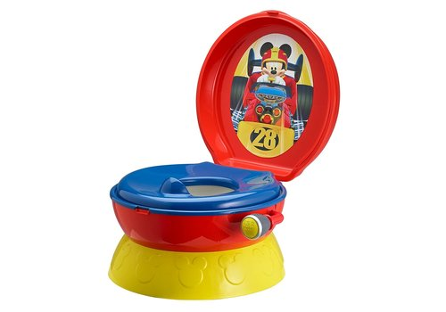 The First Years The First Year's Disney Imaginaction Mickey Potty System