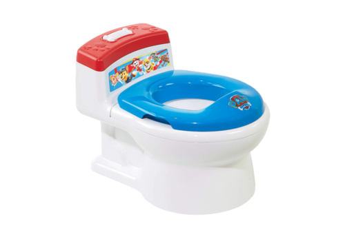 The First Years The First Year's Nickelodean Paw Patrol Potty System