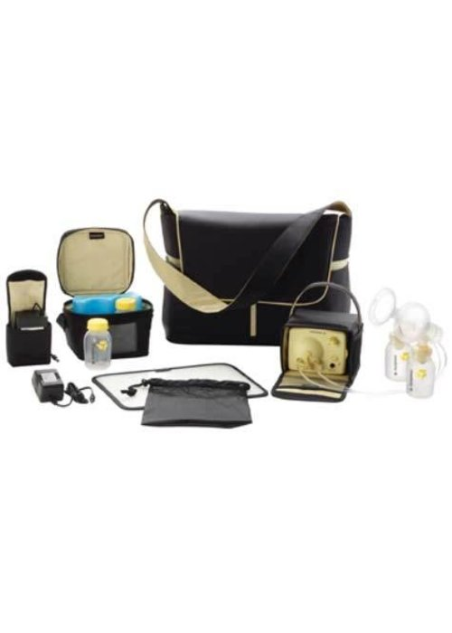 Medela Medela Pump In Style Advanced Breast Pump - The Metro Bag