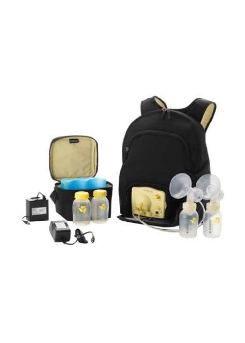 Medela Medela Pump In Style Advanced Breast Pump - Backpack