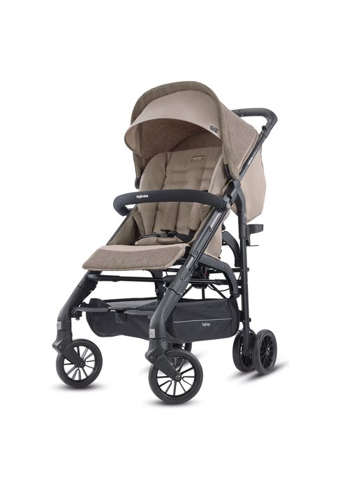 Inglesina 2020 Inglesina Zippy Light Stroller In Safari Beige