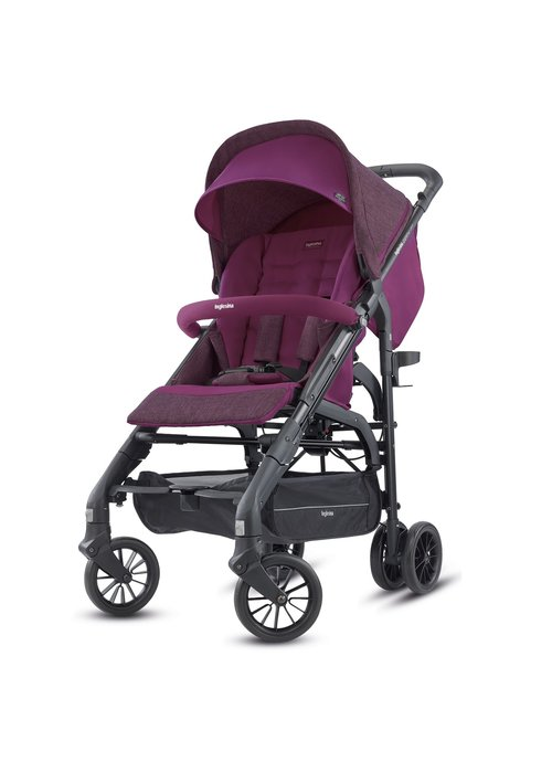 Inglesina 2020 Inglesina Zippy Light Stroller In Rasberry Purple