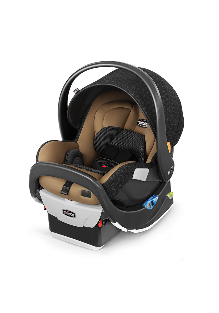 Chicco Fit2 Infant & Toddler Car Seat - Cienna