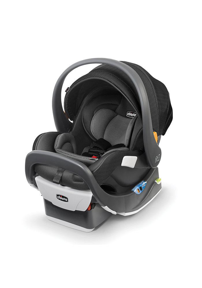 Chicco Fit2 Infant & Toddler Car Seat - Tempo