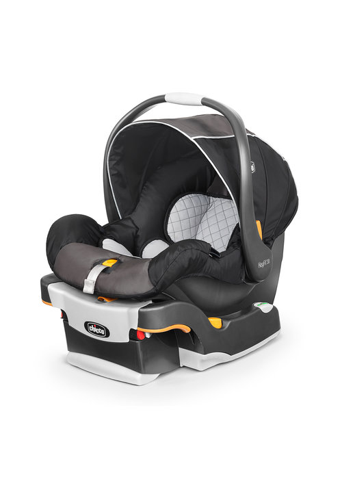 Chicco Chicco KeyFit 30 Infant Car Seat With Base In Iron