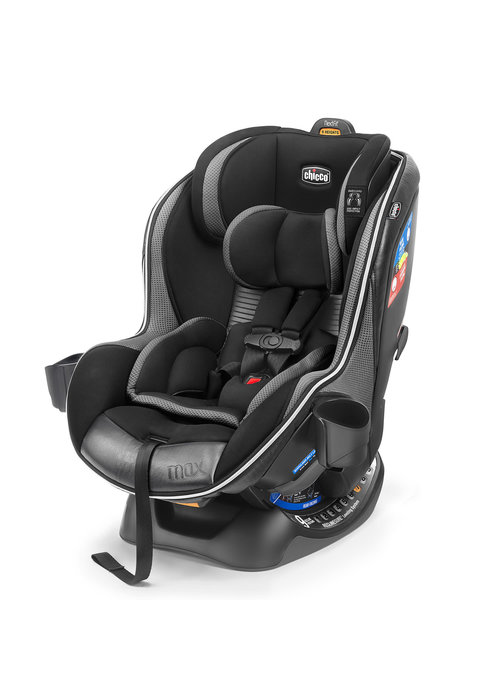 Chicco Chicco NextFit Zip Max Convertible Car Seat - Q Collection