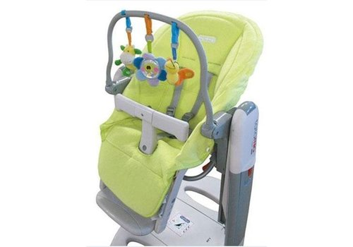 Peg-Perego Peg Perego Tatamia Accessories Kit In Green-Verde