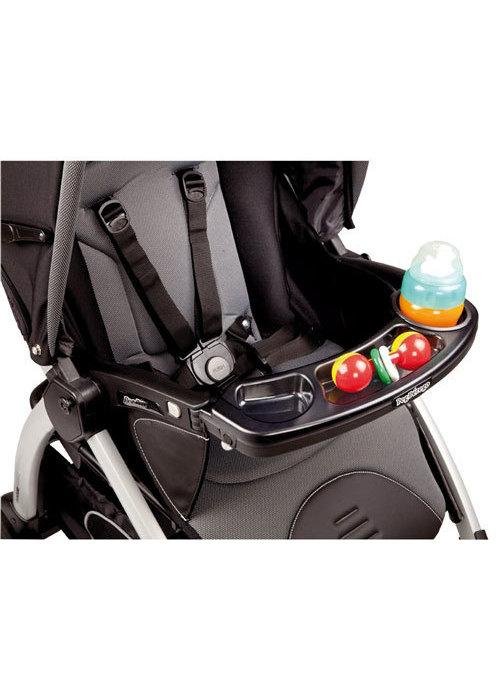 Peg-Perego Peg-Perego Childs Tray For Book Pop Up, Duette, And Triplette Stroller