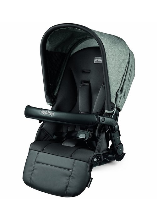 Peg-Perego Peg Perego Pop-Up Seat For Team, Duette and Triplette Strollers - Atmosphere