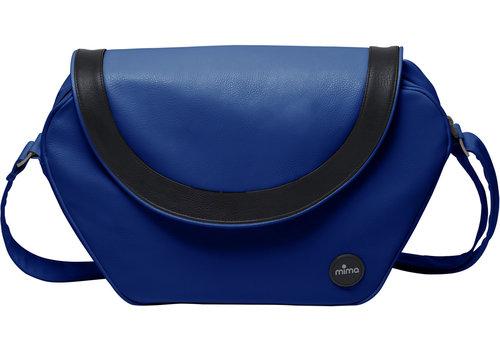 Mima Kids Mima Kids Trendy Changing Bag In Royal Blue