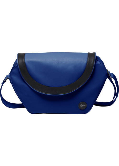Mima Kids Mima Kids Trendy Changing Bag In Royal Blue
