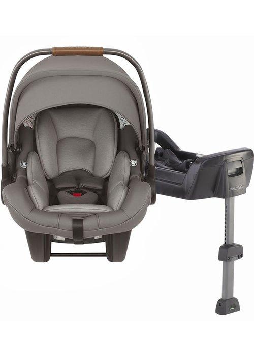 Nuna Nuna Pipa Lite LX Infant Car Seat Granite