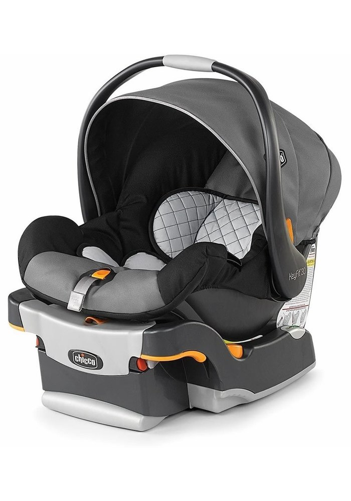 Chicco KeyFit 30 Infant Car Seat With Base In Orion