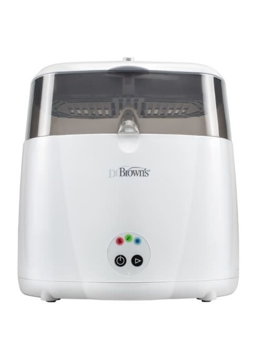 Dr. Brown Dr. Brown's Electric Sterilizer with LED (US Plug)