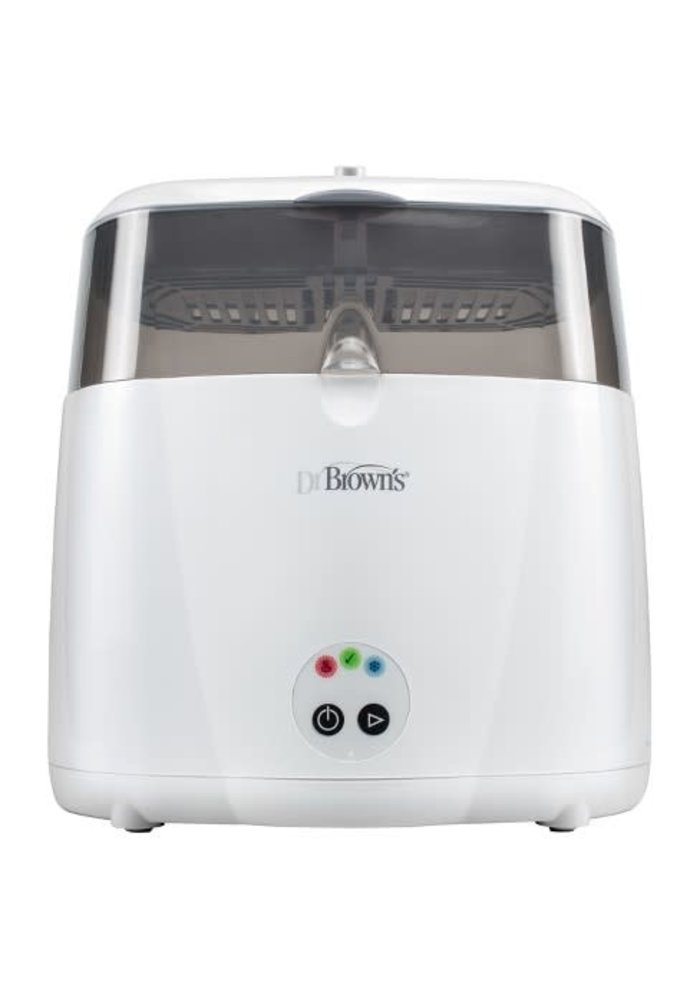 Dr. Brown's Electric Sterilizer with LED (US Plug)