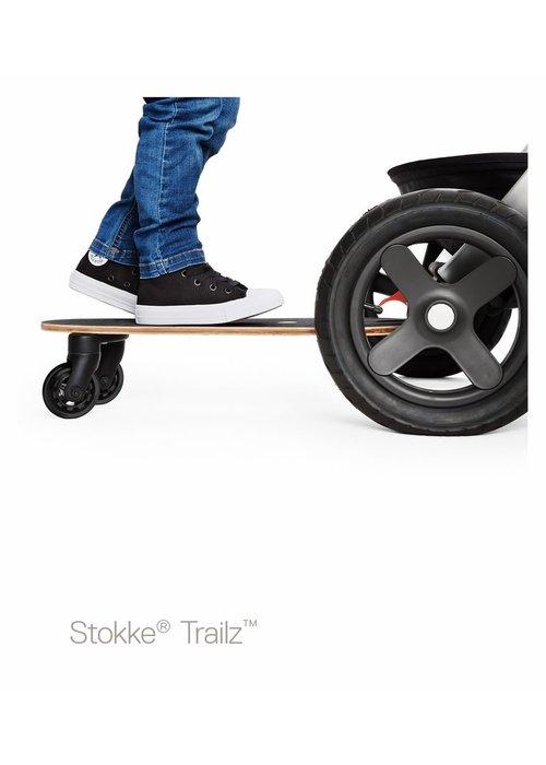 Stokke Stokke Trailz Sibling Board