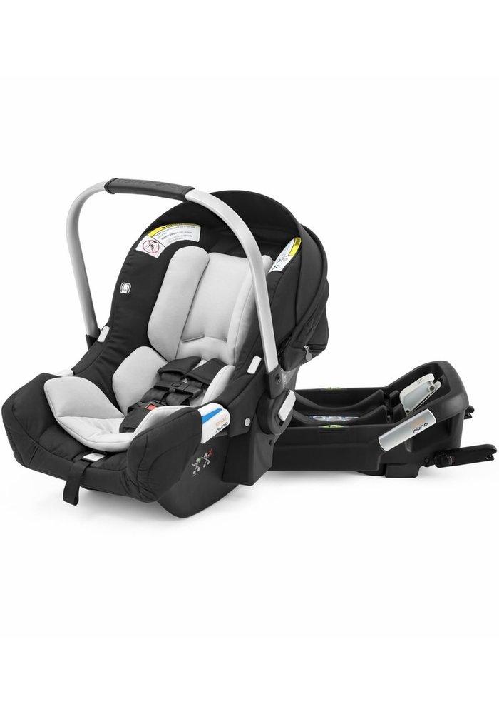 Stokke Pipa Infant Car Seat by Nuna - Black
