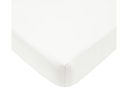 American Baby American Baby Bamboo Fitted Crib Sheet
