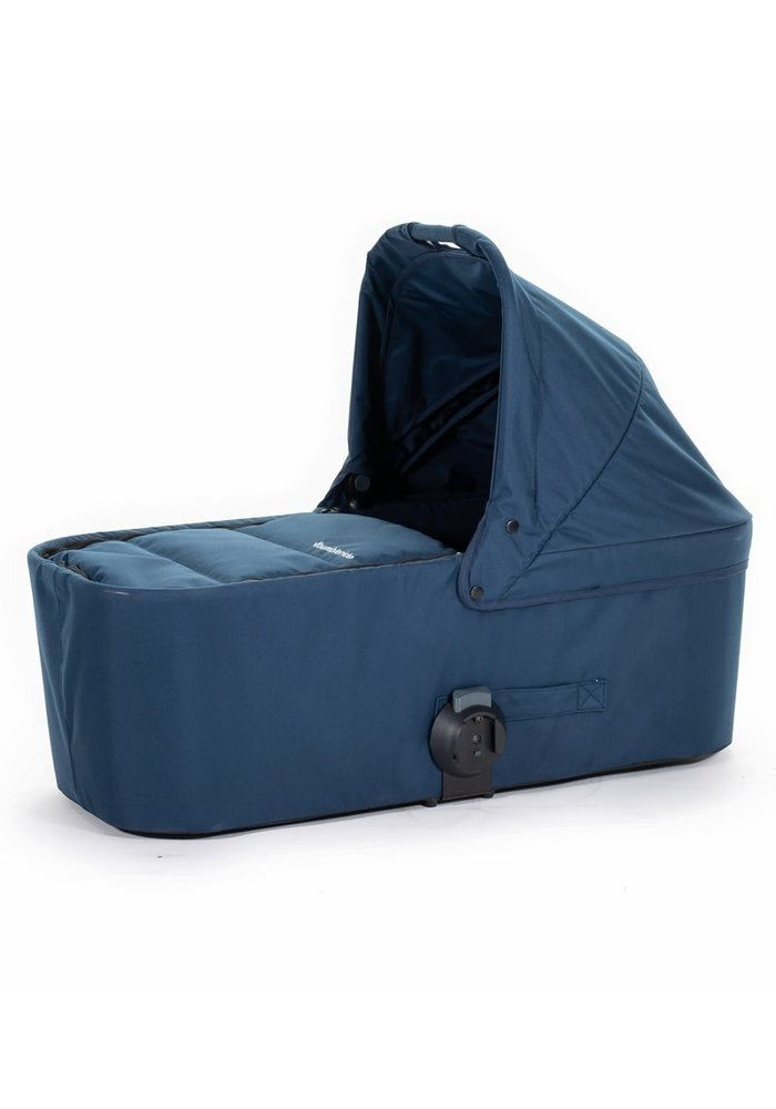 2020 Bumbleride Speed/Indie/Era Bassinet In Maritime Blue