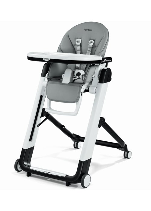 Peg-Perego Peg Perego Prima Siesta High Chair In Ice Gray