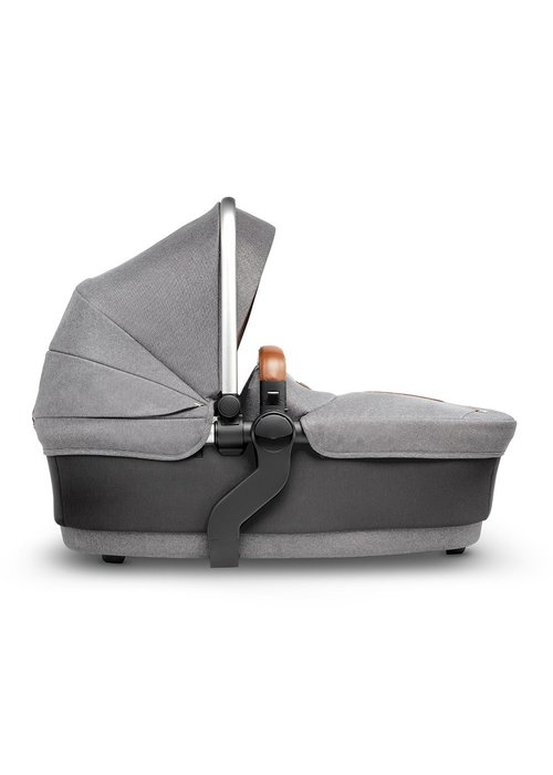 Silver Cross Silver Cross Wave Bassinet - Sable